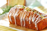 ローズマリーとレモンのケーキ