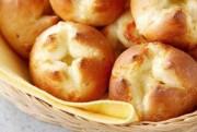 ミニカマンベールパン