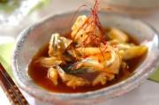 サバの中華煮