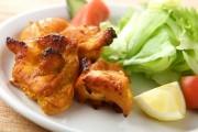 タンドリ-チキン焼き