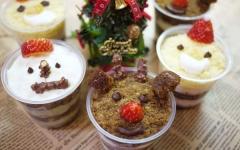 簡単クリスマススイーツレシピ まとめ【子どもと一緒に手作りクリスマス】