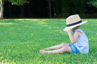 キケンから子どもを守る 夏の「ドキッと体験」緊急対処法