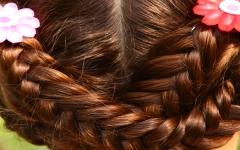 可愛いと自慢できる女の子のヘアアレンジまとめ