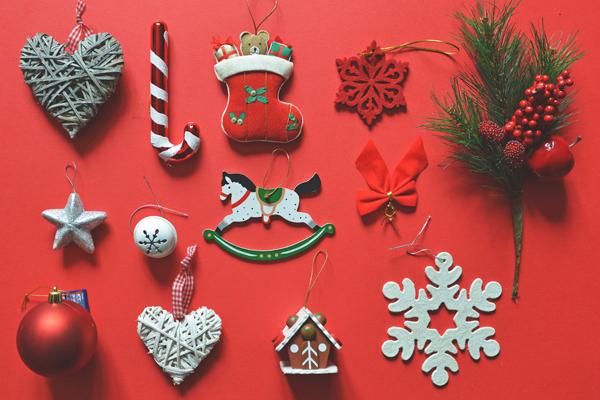 クリスマス2016 ~家族みんなが楽しい素敵な記念日~