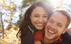 ラブラブの秘訣はスタンプにあり⁉ 仲良し夫婦のLINE事情