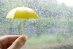 ジメジメする梅雨… 家の中を快適に除湿する方法まとめ