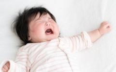 赤ちゃん 泣き止むに関するまとめ
