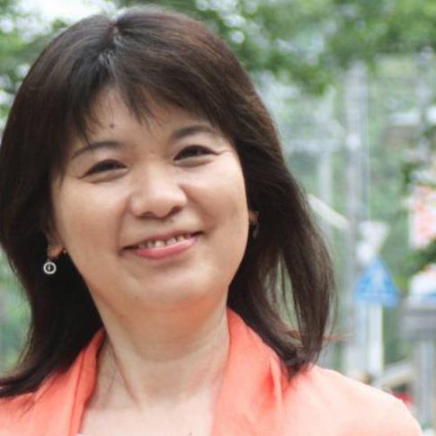 西村 久美子