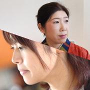 中島 和代/杉本 亜希子