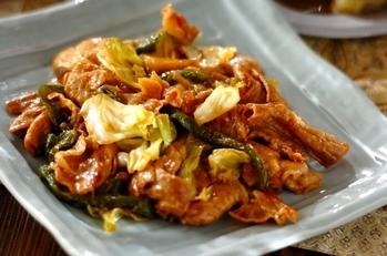 豚こま切れ肉を使った簡単人気レシピまとめ