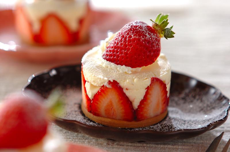 作り方がわかりやすい!手作りケーキの人気レシピまとめ