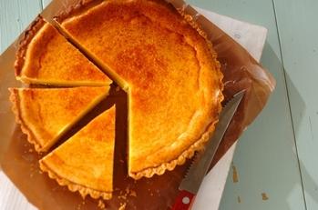 ブーム再到来!人気の簡単チーズケーキレシピ25選