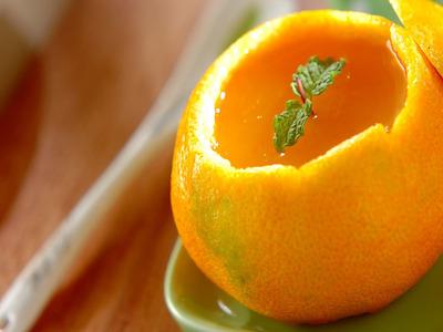 フルーツを使ったひんやりスイーツレシピ