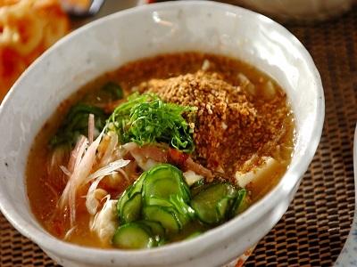 夏を乗り切る、九州特産の食材を使ったレシピ
