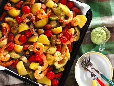 オーブンで焼くだけレシピ , 【E・レシピ】料理のプロが作る簡単レシピ