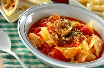 コトコト煮込んだスープ&シチュー人気のレシピを集めました