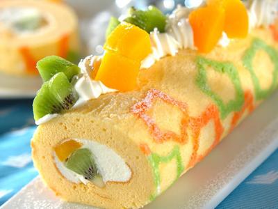 七夕を楽しみたいなら、このレシピ!