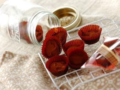 材料3つ!バレンタインの簡単&スピードレシピまとめ18選