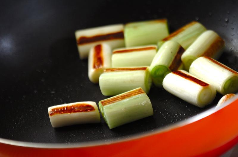 ブリの照り焼きの作り方の手順4