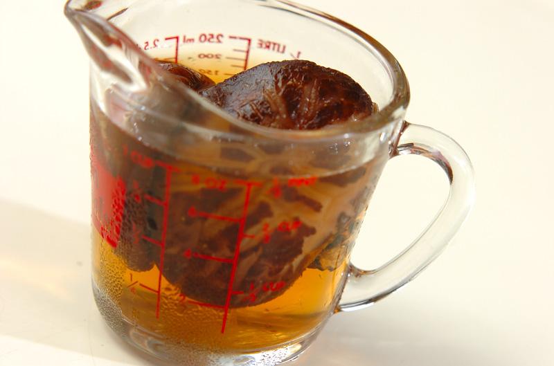 薬味たっぷり冷やしうどんの作り方の手順4