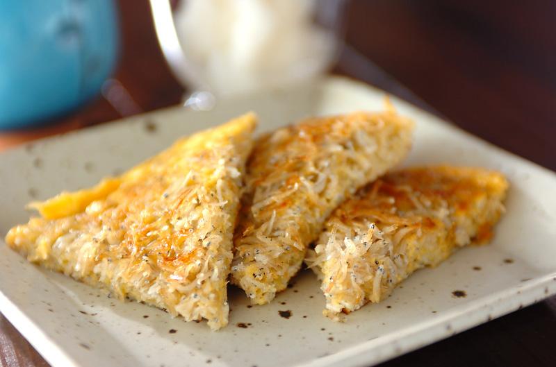 しらす卵【E・レシピ】料理のプロが作る簡単レシピ/2010.10.04公開のレシピです。