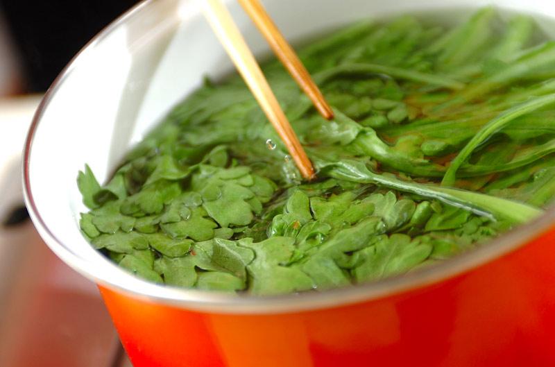和風ポテトサラダの作り方の手順6