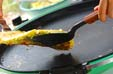 ホットプレートで作る お好み焼き・焼きそばの作り方の手順6
