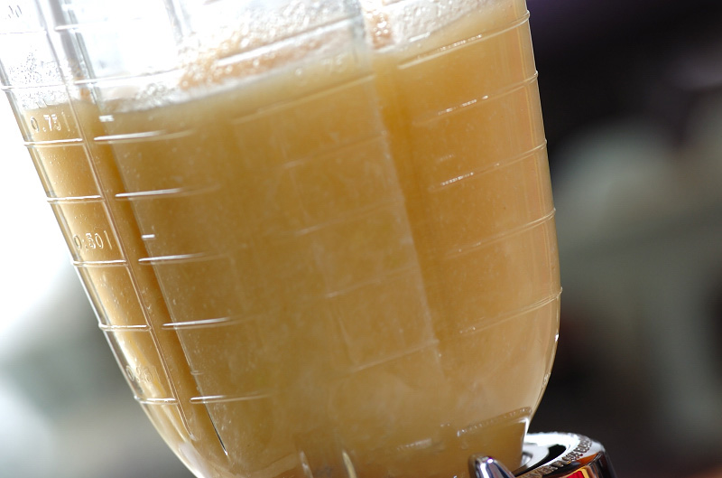 冬瓜の冷製スープの作り方の手順4