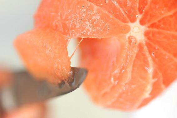 Citrus fruitsの作り方の手順2