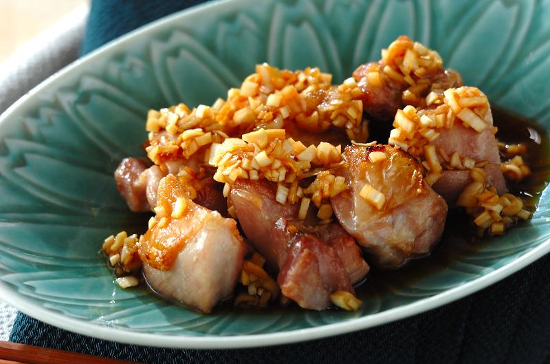 焼き鳥ネギソース【E・レシピ】料理のプロが作る簡単レシピ/2013.02.05公開のレシピです。