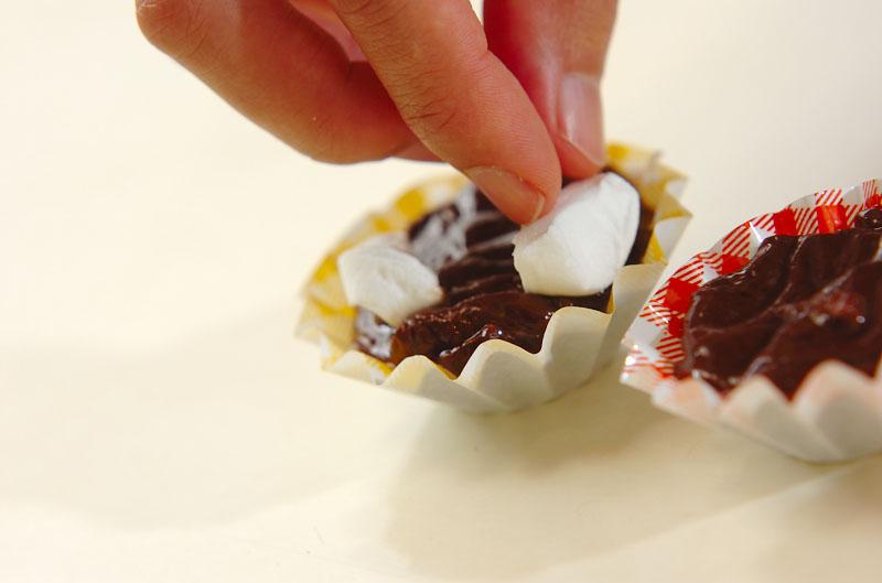生チョコスティックの作り方の手順4