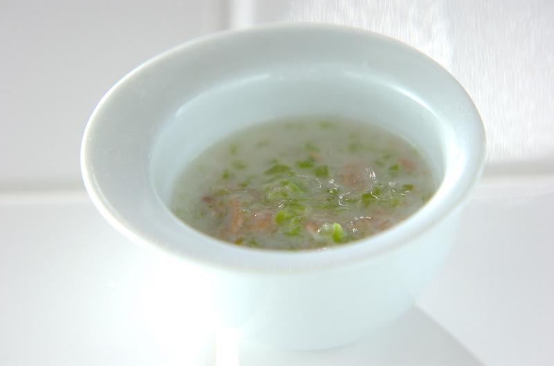 キャベツのジャガイモおろし煮のポイント・コツ1