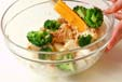 長芋のツナマヨ和えの作り方の手順4