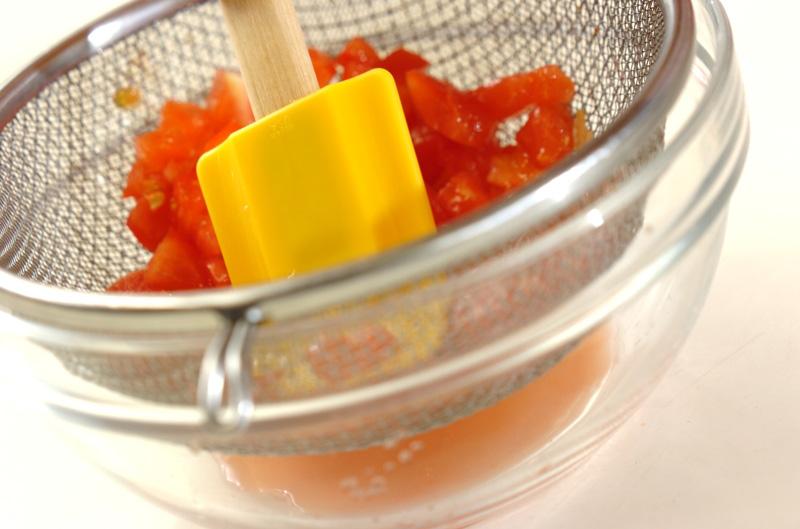 ミラノ風カツレツの作り方の手順1