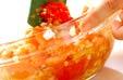カツオのイタリアンの作り方の手順2
