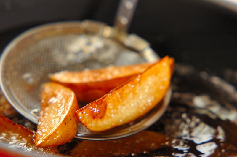 鮭のフライの作り方の手順5