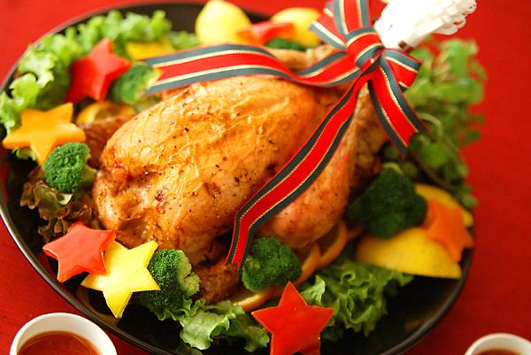 クリスマスパーティーは子供が喜ぶ料理を作ろう!絶賛される17レシピ