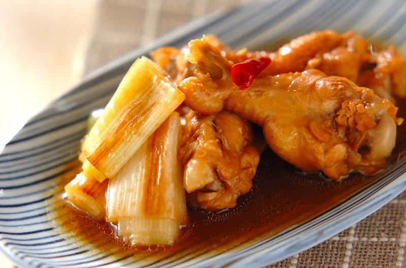鶏手羽元の黒酢煮【E・レシピ】料理のプロが作る簡単レシピ