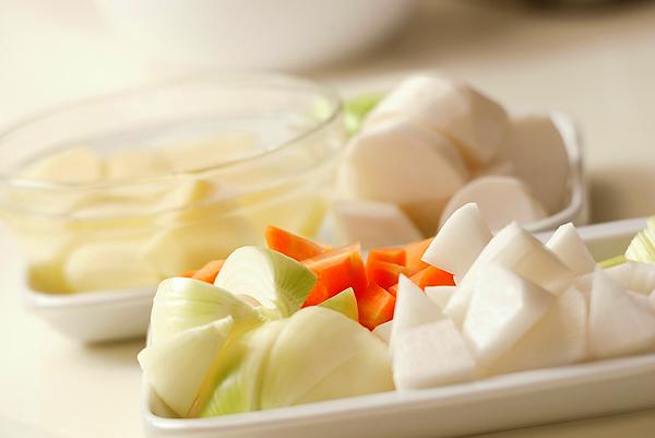 和ポトフ風スープの作り方の手順5