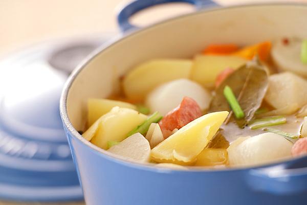 和ポトフ風スープの作り方の手順