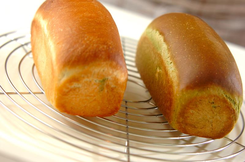 抹茶のうずまきパンの作り方の手順15