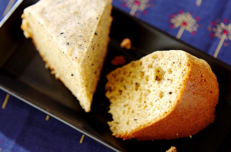 きな粉蒸しパンの作り方の手順