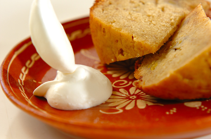 ホームベーカリーで完熟バナナケーキの作り方の手順7