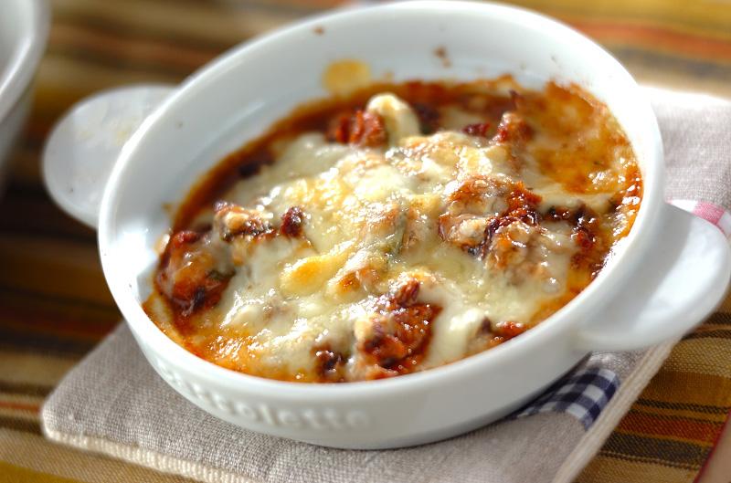 サバのみそチーズ焼き