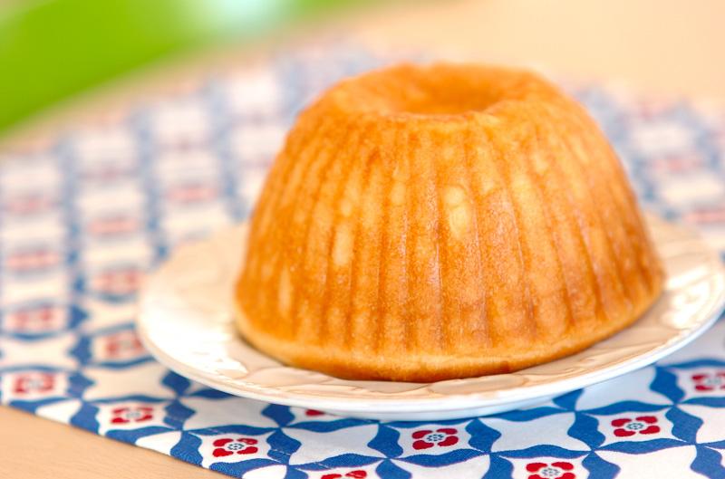 サワーホワイト食パンの作り方の手順