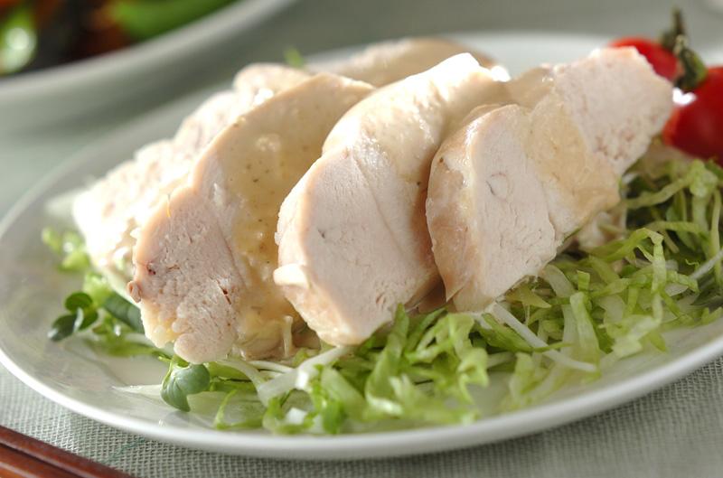 鶏肉料理はこれで決まり!蒸し鶏・茹で鶏レシピ33 …