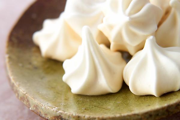 簡単 メレンゲ クッキー