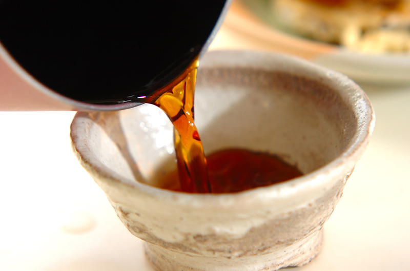 エビとマイタケの天ぷらの作り方の手順11