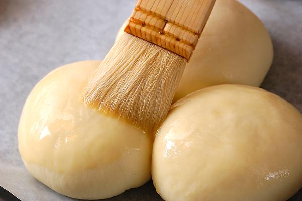 三色パンの作り方の手順18