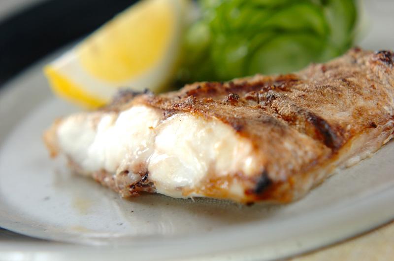 切り身で!ふっくら鯛の塩焼き【E・レシピ】料理のプロが作る ...